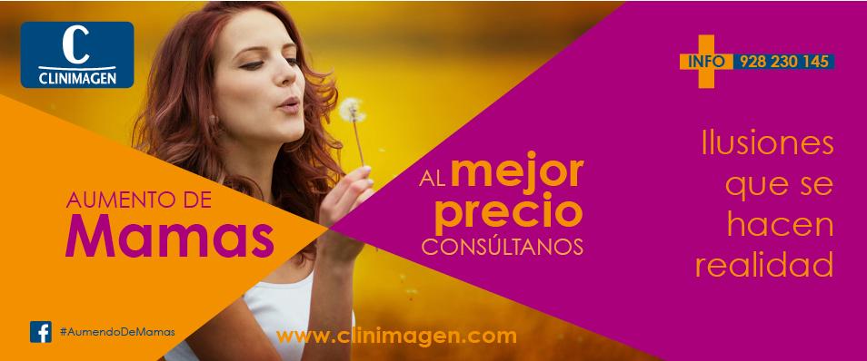 Promociones en medicina y cirugía estética: Aumento de Mamas