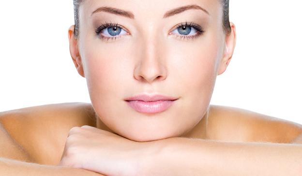 Dermoabrasión para la piel