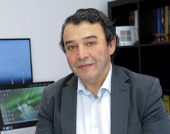 Dr. Francisco Cano entrevistado en la COPE