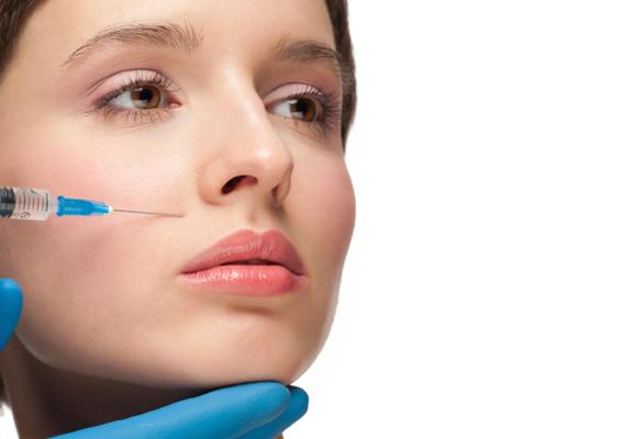 Resultado de imagen para rellenos faciales tratamiento