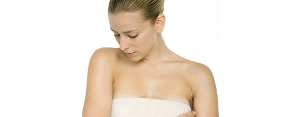 Asimetría de senos y la mamoplastia como solución